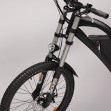 Suspension complète 26 * 2.50 Mountain Electric Bike