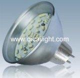 5050 SMD, Gu10 lampe de la faible puissance DEL