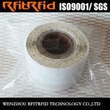 Tag de alta temperatura interurbano da grande capacidade RFID da freqüência ultraelevada