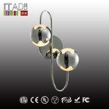 Luz moderna del vector del LED