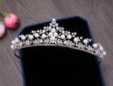 Тиары и кроны Wedding тиары венчания кроны тиары Bridal для невест