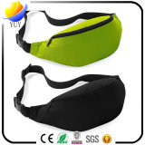 Venta de la manera impermeable de la cintura bolso al aire libre y la bolsa de deporte