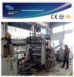 PVC 공장 10 년을%s 가진 자유로운 거품 장 밀어남 선