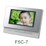 7 Inch Villa Video deurtelefoon intercom
