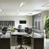 Große Zeit des Digit-LED und Kalender-Wand-elektrischer Taktgeber