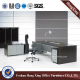 Modèle exécutif moderne de Tableau de bureau de bureau (HX-5DE308)