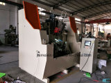 Automatic CNC High Speed 5 Axis Brush Machine