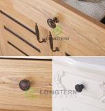 Diverse Knoppen van de Lade van de Keukenkast van de Kleuren van de Stijl Verschillende