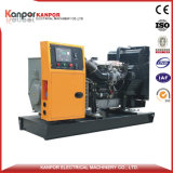Kanpor Kpw450の無声発電機のWeichai 300kw 375kVA Ricadoシリーズディーゼル機関の電気発電機