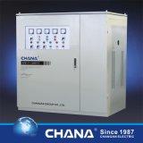 Régulateur de tension réglable triphasé à alimentation électrique maison