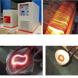 100kw ultrahoge het Verwarmen van de Inductie van de Frequentie Onthardende Aanmakende Machine