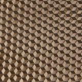 Le cuir de PVC de la géométrie 2017 3D le plus neuf pour le sac décoratif (W141)