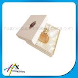 Подгонянная коробка дух картона бумажная с внутренним подносом