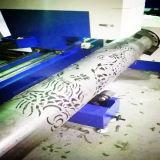CNC 1000W de Scherpe Machine van de Laser van de Vezel voor Metaal