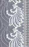 Aparamento da tela do laço do bordado para Roupa interior da senhora a um baixo custo com entrega rápida MOQ pequeno