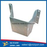 カスタムアルミニウムU字型鋼鉄ブラケット