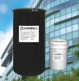 Vedador Dobro-Compostition do silicone da estrutura para o tambor