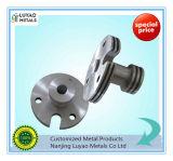 Обслуживание CNC подвергая механической обработке для стальной отливки и подвергать механической обработке
