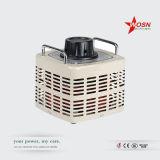 Tdgc-7kVA 110V/220V al regulador de voltaje la monofásico 0-250V