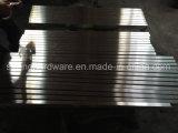 Edelstahl-großer Tür-Glasgriff, schiebendes Glas-Tür-Griff