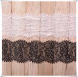 Het nylon In orde maken van het Kant van de Toebehoren DIY van het Kant Textiel voor Lingerie