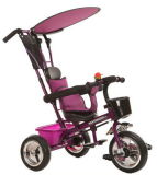 En71에 의하여 승인되는 아기 Trikes 아이 강요 세발자전거 Children 세발자전거