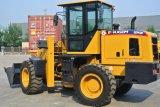 Équipement lourd neuf Matériel lourd Machines de construction routière 2.8 Ton Chargeuse sur pneus