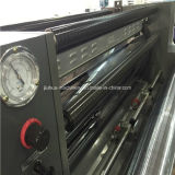 Máquina de estratificação pré-revestida de alta velocidade automática da película para produtos da película e a fábrica de estratificação da impressão