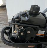F2.6BMS, controllo dell'attrezzo 2.6HP, motore esterno di inizio di Short di asta cilindrica 4-Stroke del motore manuale del crogiolo