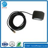 Antena activa del GPS de la venta caliente 28dBi con el cable Rg174