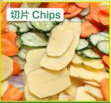 Машина вырезывания овоща и плодоовощ FC-301b многофункциональная отрезая при одобренный Ce