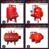 Tanque de bexiga de espuma personalizado de grande capacidade de alta qualidade