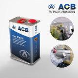 Système de peinture automatique de jet de véhicule de travail de corps Clearcoat
