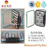휴대용 방수 낚시 도구 비행거리 상자