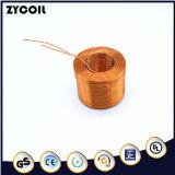 Bobina de cobre inductiva modificada para requisitos particulares del generador magnético