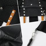 Mulheres na moda bolsa, bolsa de couro das senhoras, saco de Crossbody da forma