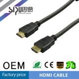 Sipu Hochgeschwindigkeits-HDMI Kabel mit Ethernet für Fernsehapparate, Laptope