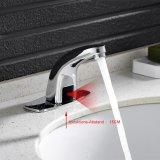 Robinet d'induction automatique à capteur infrarouge, robinet à douche sans robinet pour lavabo moderne