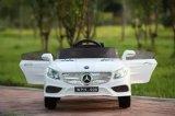 Neueste Großhandelsfahrt auf batteriebetriebenes Kind-Baby-Auto, 2.4G R/C einschließlich, mit drei Geschwindigkeits-doppelte Tür-geöffnetem Form-Spielzeug LC-Car024