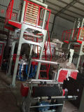 Rodaje de películas soplado el PE Sj-A55 hecho a máquina en China