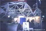 Конструкция системы решеток потолка Transformable для коммерчески выставки Showbooth (JY008)