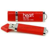 De Aandrijving van de Pen van de Flits van de Stijl USB van het vliegtuig met Afgedrukt Embleem (140)