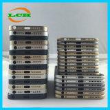 Remplacement complet du boîtier de batterie de rechange en métal pour iPhone 6