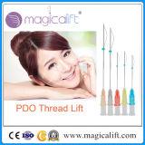 Polydioxanone (PDO) Naht-absorbierbare chirurgische Naht