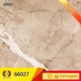 600X600 de beige Marmeren Tegel van de Muur van de Vloer van het Porselein van Tegels (66008B)