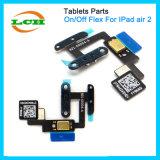 iPadの空気2オン/オフ屈曲のためのOEMの品質の置換の屈曲