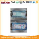 2016 o melhor tecido descartável de venda do bebê da estrela da unidade 4 da boa qualidade (fabricante)