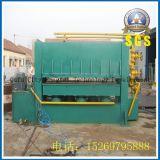 Machine de couverture de pressage à chaud, presse chaude simple, presse chaude de 600 T