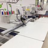 Ricamo Cording dell'ultima testa del nuovo modello di Wonyo singola e macchina d'abbigliamento Wy1201cl del ricamo