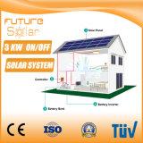 Futuresolar 3 Solar-PV Panel-Sonnensystem Kilowatt-für Haus